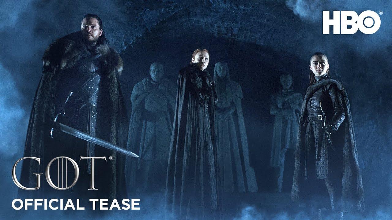 Game of Thrones in EU with NordVPN - £81.30