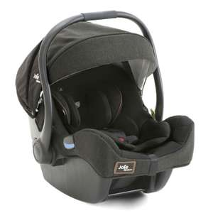 Joie Limited Edition i-Gemm Group 0+ Car Seat £84.95 @ Bounty Parenting Club