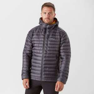 Men's RAB Microlight Alpine Jacket - get an extra 20% off using code GET20 £136.80 @ ULTIMATE OUTDOORS