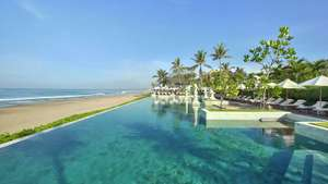 Return flight to Bali £297 (May & October-December departures / departing LHR or LGW) @ Travel Trolley (China Eastern Airlines)
