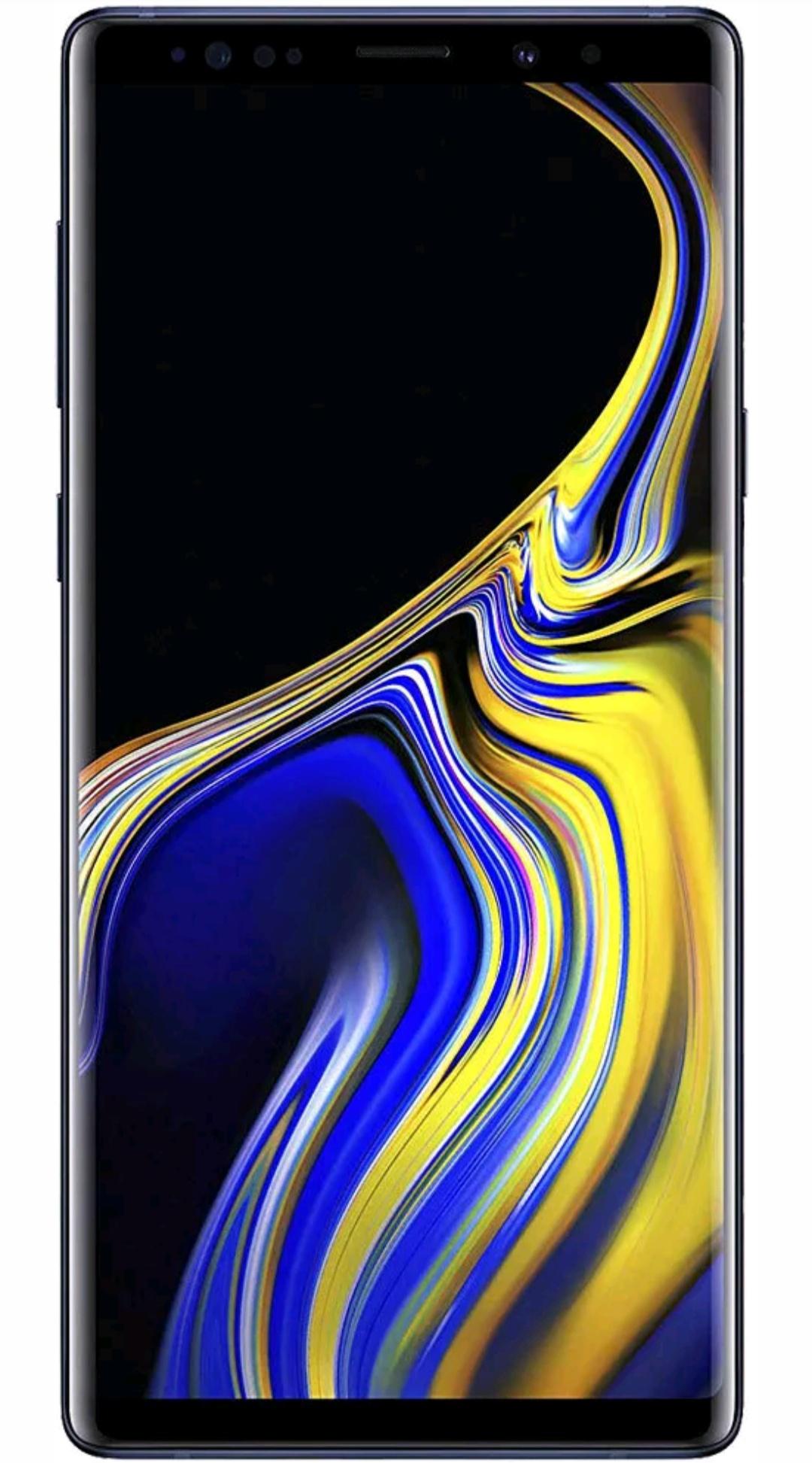 Excellent Condition 512GB 8GB RAM Samsung Galaxy Note 9 N960F SIM Free Unlocked Refurbished Smartphone £525.10 @ Envirofone Ebay