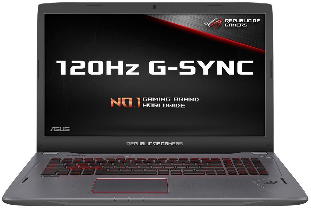 "ASUS ROG STRIX 17.3"", FHD, 120Hz,  i7-7700HQ, 24GB DDR4, GTX 1070, 256SSD+1TB, £1299.99 at BOX"