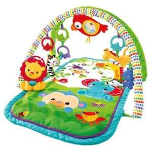 Fisher Price 3 in 1 Musical Play Gym half price now £22.49 C+C @ Boots Shop