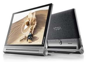 Lenovo Yoga Tab 3 Plus Black £129.99 @ Lenovo