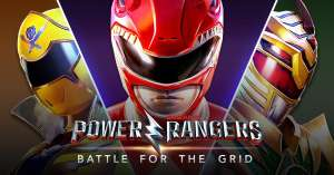 Power Rangers Battle For The Grid (XB1) £9.28/£16.74 @ Microsoft store ARG/UK