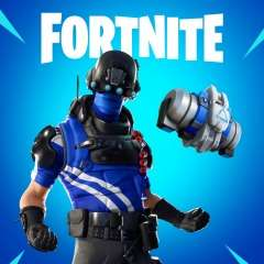Fortnite Battle Royale - free skins for PS + members @ PlayStation Network