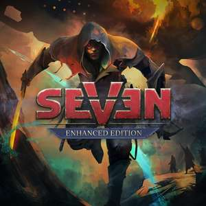[PS Plus Offer] SEVEN : ENHANCED EDITION - PlayStation £29.74 PSN