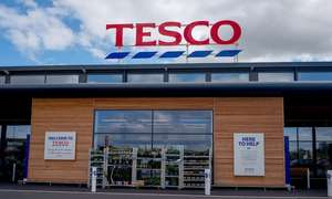 £10 Tesco eGift card for £5 @ Groupon (invitation only)