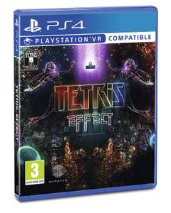 [PSVR] Tetris Effect - £16.09 - Amazon.fr