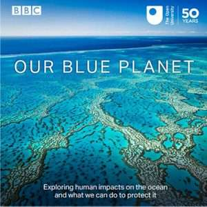 FREE BBC Blue Planet Live Booklets & Posters @ The Open University