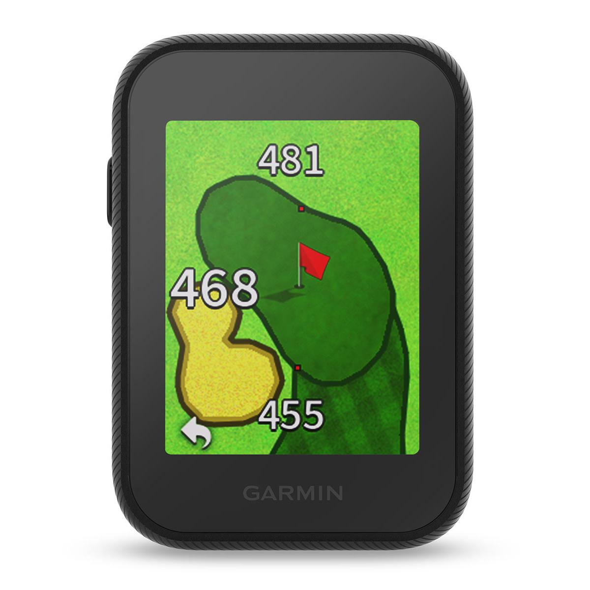 Garmin Approach G30 GPS Golf Range Finder £149.99 @ American Golf