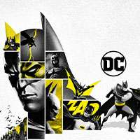 Xbox One/360 Batman Celebration Sale, prices from £4.49 @ Microsoft Store