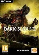 Dark Souls III 3 PC Steam Key £7.49 with code @ Voidu