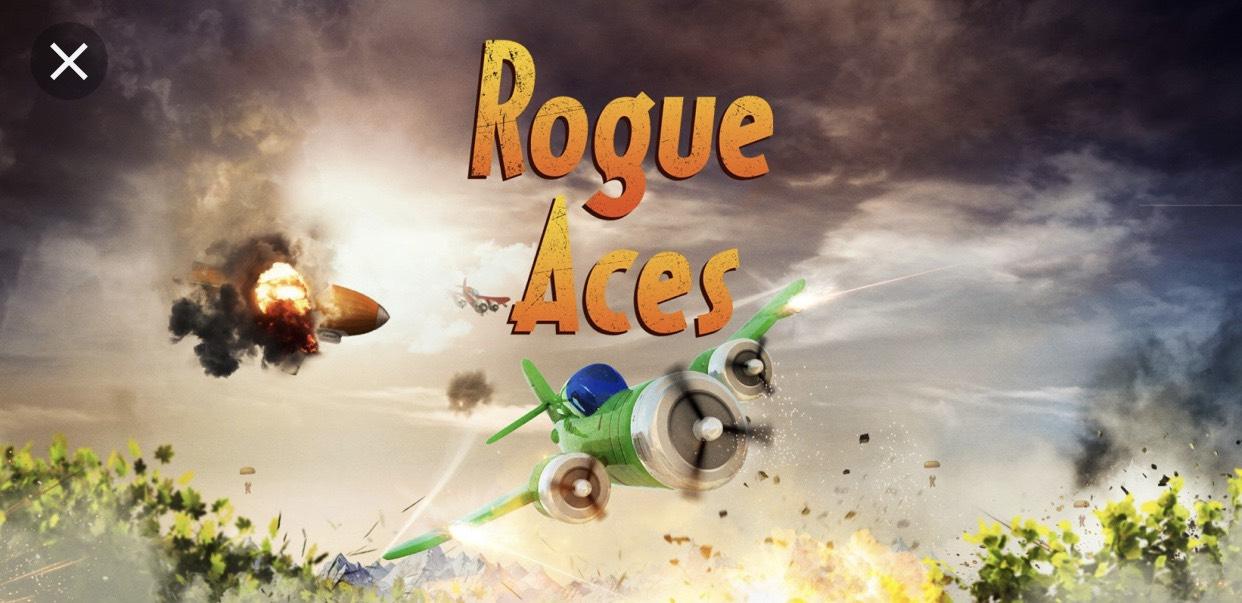 Rogue Aces Nintendo Switch £3.99 @ Nintendo eshop uk
