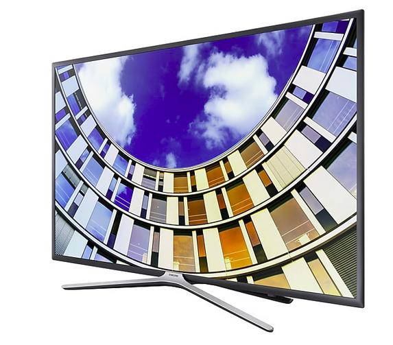 SAMSUNG UE32M5520 32 inch Full HD Smart TV £265.50 w/code @ Crampton and Moore ebay