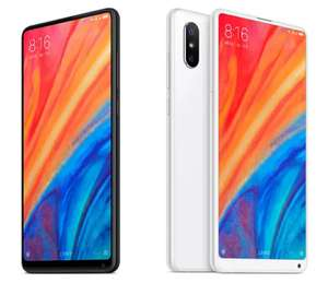 Global Version Xiaomi Mi Mix 2S 6GB 64GB £247 With New Coupon + Seller Coupon @ Xiaomi Online Store/Aliexpress