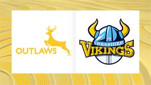 Nottinghamshire Outlaws v Yorkshire Vikings Sunday 28th April One Day Cup Match entry just £1 @ Trentbridge.com