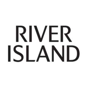 £1 standard delivery at RIVER ISLAND