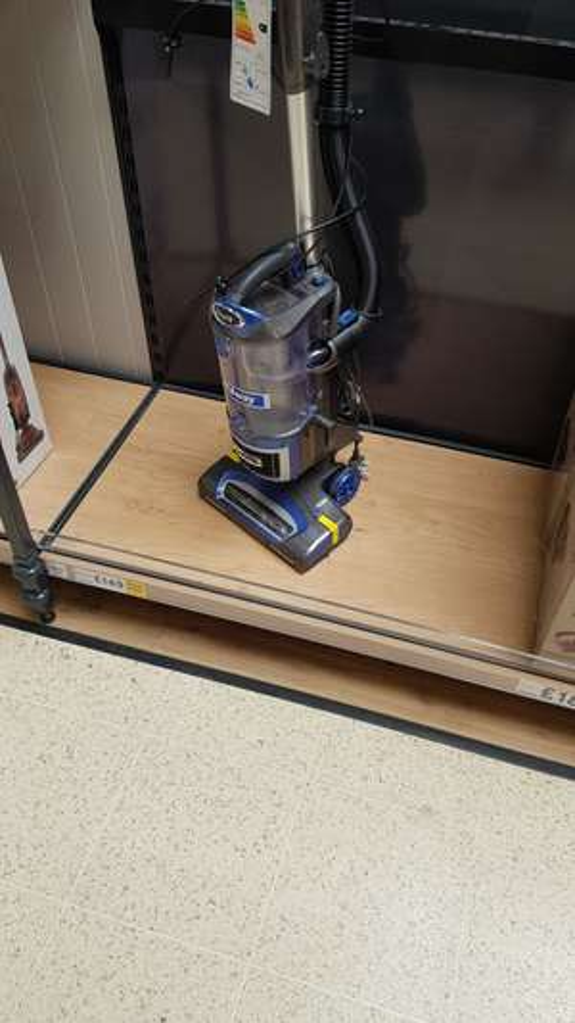 Shark Lift-Away Upright Vacuum Cleaner NV601UK  Vacuum - £149 @ Tesco (Stretford)