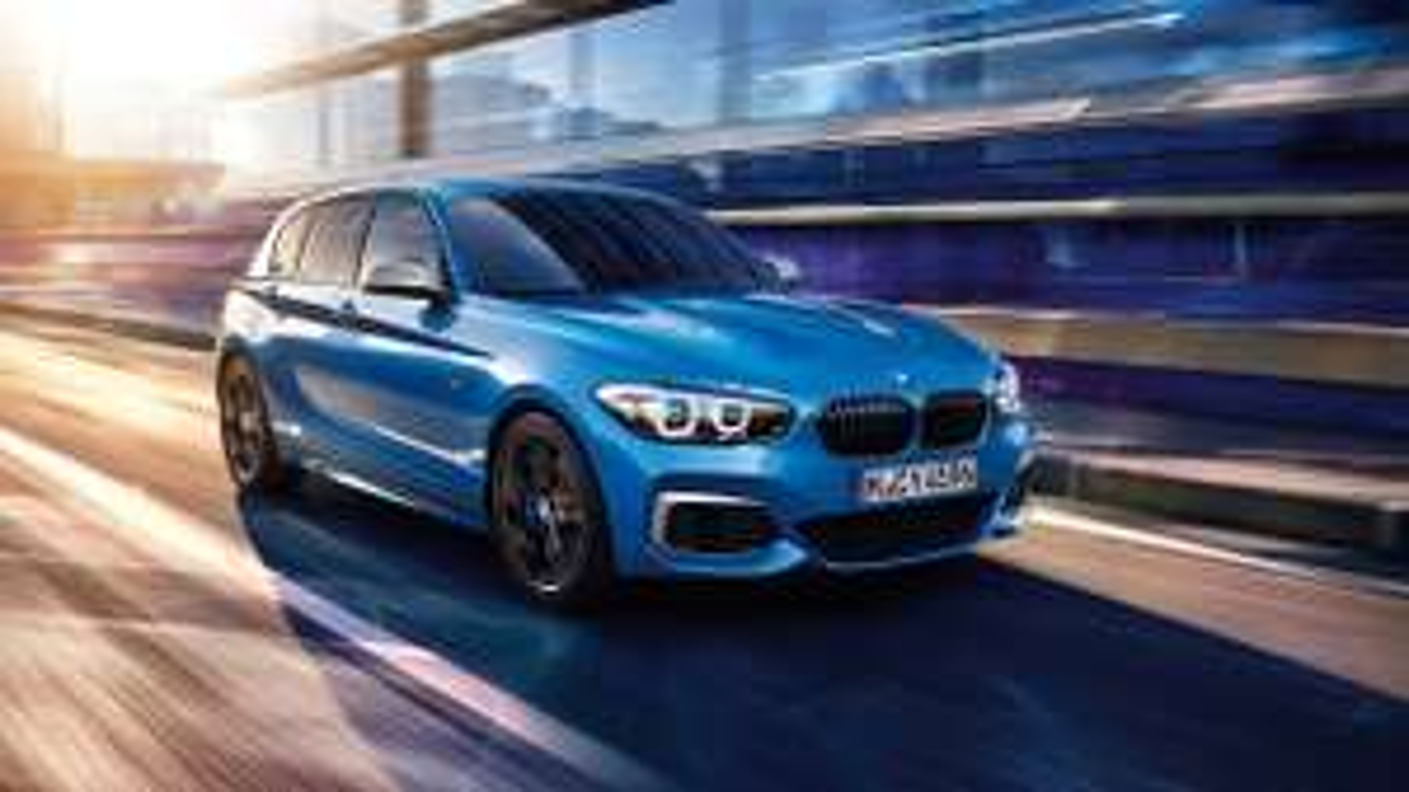 BMW M140i Shadow Edition 3dr Auto - £28922.80 @ Car File