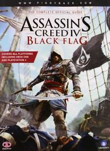 Assassin's Creed IV: Black Flag for PC £3.49 at GAME