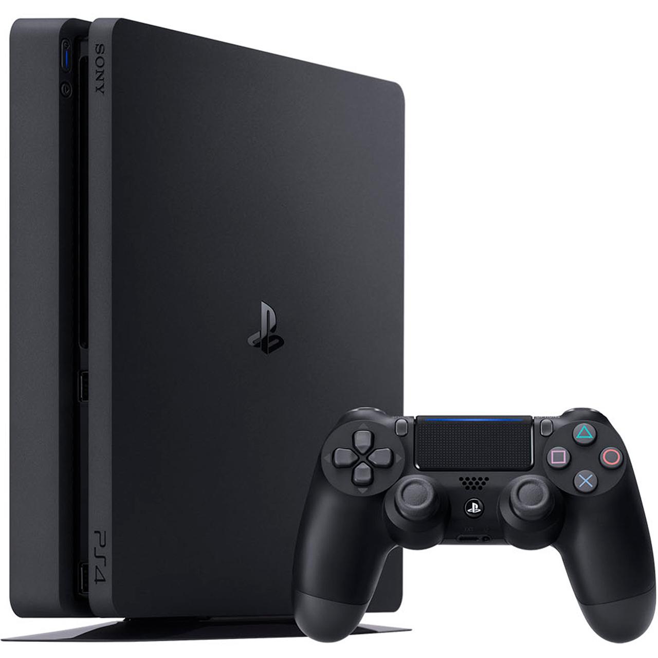 PlayStation 4 1TB - Black £236.55 @ AO.com