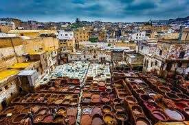 From London: 3 Nights in Fes, Morocco 19-22 May £55.19pp @ Ebookers.com