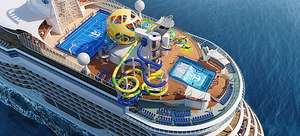 7 Day Royal Caribbean Cruise from Southampton to France and Spain During Summer Holidays from £599 - Planet Cruises