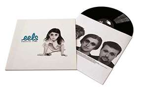 The Eels - Beautiful Freak [180g VINYL] 1996 - 2014 reissue - including MP3 download code - £11.94 delivered @ Amazon.fr