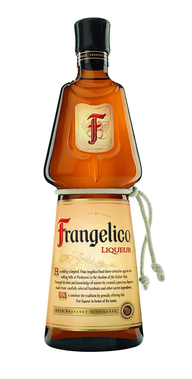 Frangelico Hazelnut Liqueur, 70 cl  £12.50 (Prime) + £4.49 delivery (Non Prime) @ Amazon