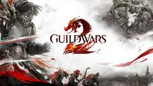 50% off Guild Wars 2, Standard / Deluxe Editions with Code GW2WELCOMEBACK @ Guild Wars 2 Official Site
