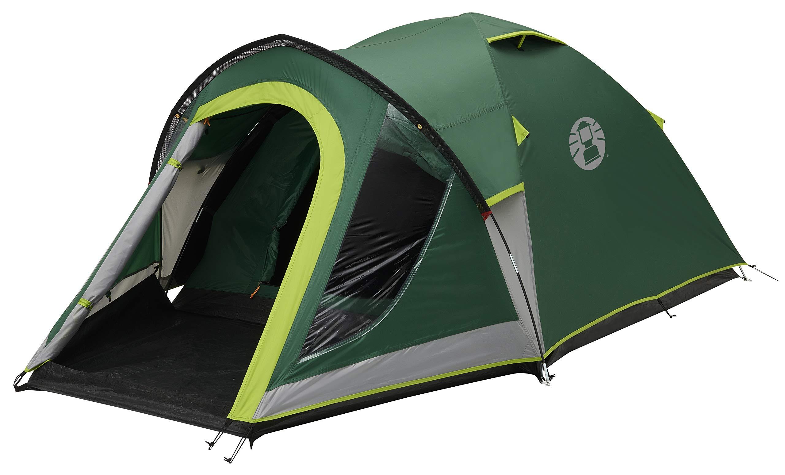 Coleman Kobuk Valley 4 tent £75 @ Amazon
