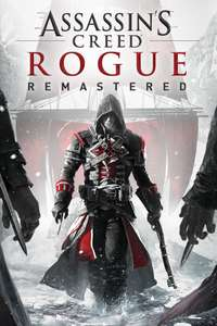 "Assasins Creed ""Rogue"" Remastered XBOX ONE £10 @ Smyths Toys (instore only)"