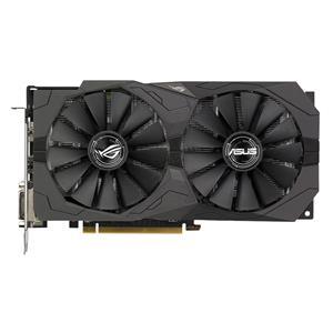 Asus Radeon ROG Strix RX 570 (4GB), £98.47 Delivered (Possibly no Games) @ Stuff UK