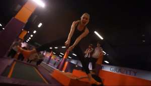 Mum's bounce for Free at Gravity Trampoline Parks on Sunday 31st March various locations inc Castleford