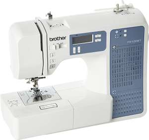 Brother FS100WT Free Motion Embroidery/Sewing and Quilting Machine £219.99 Amazon