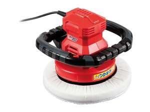 April Instore. Lidl - Ultimate speed electric polisher - £19.99 @ LIDL