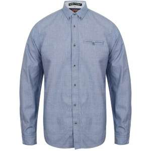 Men's Zip through Sweats & Shirts from £6.99 + £1.99 delivery at Tokyo Laundry