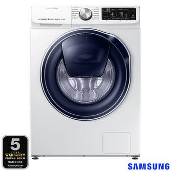 Samsung WW10N645RPW/EU, 10kg, 1400rpm, AddWash Washing Machine A+++ £429.99 Costco