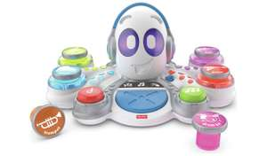 Fisher-Price Think & Learn Rocktopus £20.99 @ Argos/Amazon for Prime Members