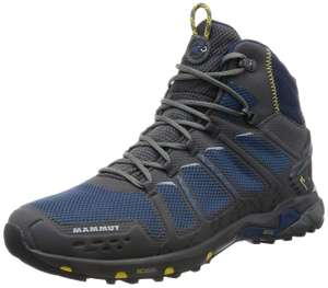 Mens T Aenergy Gore-Tex Hiking Walking Boots UK9 UK13 Only £84.99 @ Sportpursuit