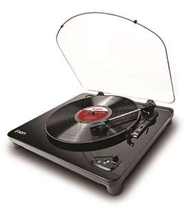 Ion Air LP wireless streaming turntable £60 instore @ Sainsbury's