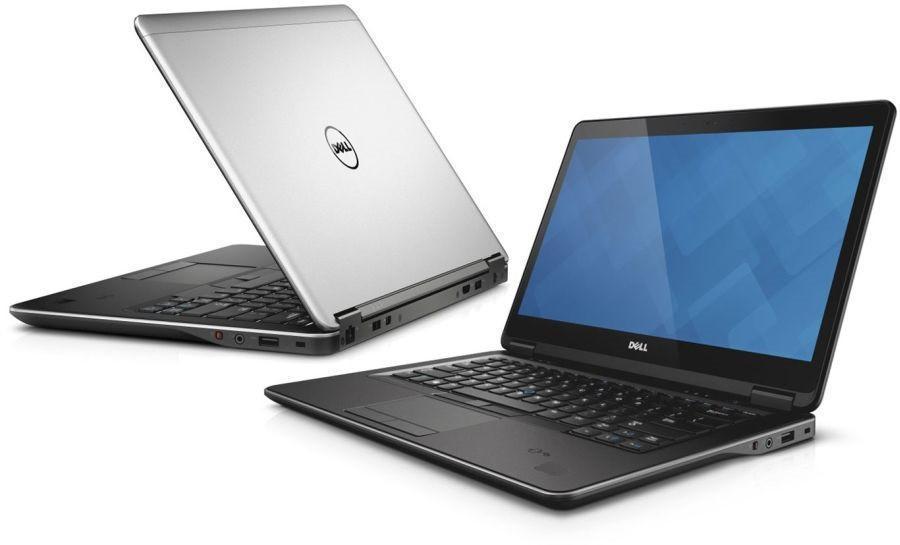 Dell E7240 Laptop Intel Core i5 4GB 128GB SSD Windows 10 - £108 @ Itzoo