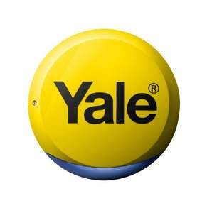 Yale Live Siren for EF and SR series smart alarms £35.99 @ Yale Store