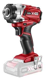 Ozito Power X change 18v Cordless Impact Driver bare £30 @ Homebase C&C ( see post )