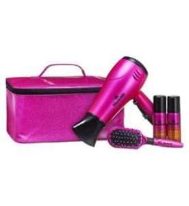 Mark Hill All That Glitters Hair dryer Set £60 to £5 Boots (also available instore)