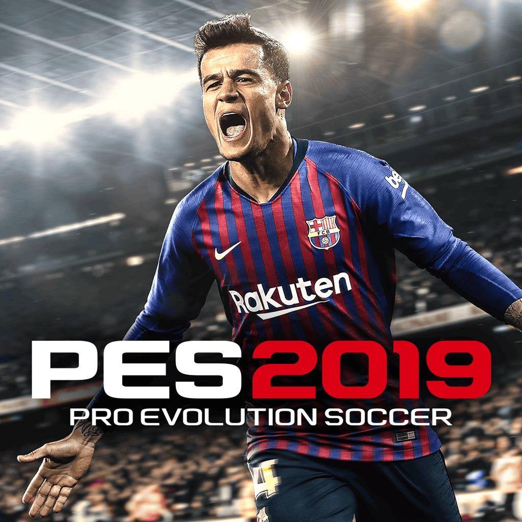 PES 19 Standard £11.99/ David Beckham £14.99/ Legend £15.99 @ UK PSN