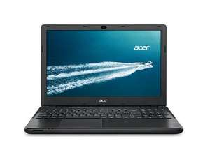 Refurbished Acer Travelmate P256 Laptop i5 500GB Windows 10 - £126 delivered with 1 year guarantee @ ITZOO