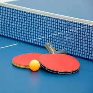 Free Table Tennis at Pop Up Ping Pong Parlours Nationwide - (also Free Outdoor Tables) via Table Tennis England