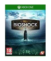 BioShock The Collection Remastered Xbox One £12.99 delivered @ Base